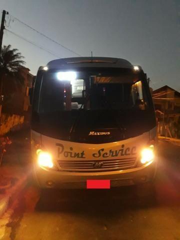 Onibus Agrale/Maxibus Astor - Foto 2