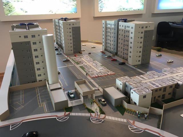 WC - Lançamento da Morar Construtora Apartamento Cond. Fechado com elevador - ES