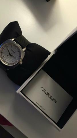 9e8efda7f7f Relógios calvin Klein - Bijouterias