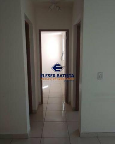 Apartamento à venda com 2 dormitórios em Cond. via laranjeiras, Serra cod:AP00044 - Foto 3