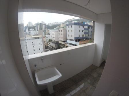 Apartamento novo no buritis! - Foto 4