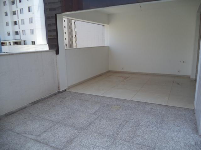 Apartamento à venda com 4 dormitórios em Buritis, Belo horizonte cod:2182 - Foto 4
