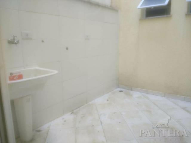 Apartamento à venda com 2 dormitórios em Vila tibiriçá, Santo andré cod:51925 - Foto 7