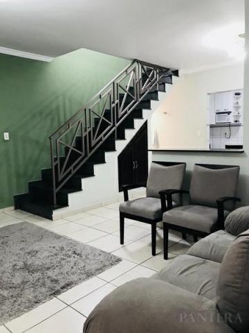 Casa à venda com 3 dormitórios em Vila marina, Santo andré cod:51960 - Foto 3