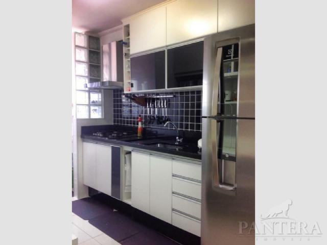 Apartamento à venda com 2 dormitórios em Parque erasmo assunção, Santo andré cod:51862 - Foto 3