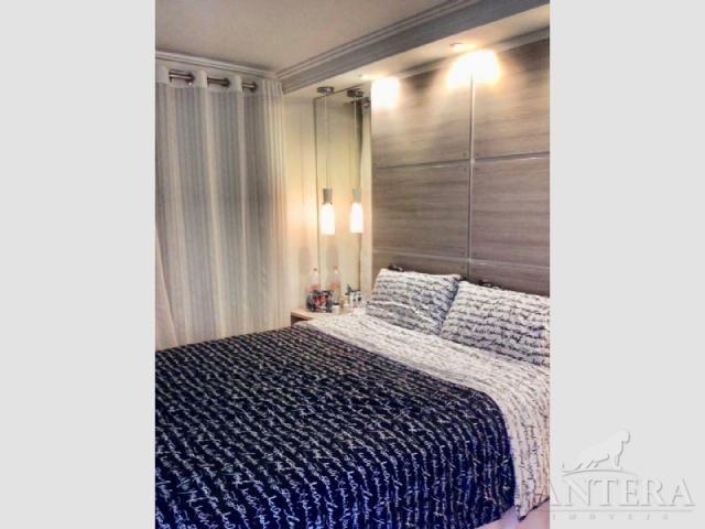 Apartamento à venda com 2 dormitórios em Parque erasmo assunção, Santo andré cod:51862 - Foto 7