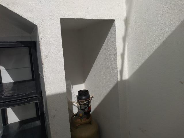 Vendo lindo duplex mobiliado em condomínio fechado em nova parnamirim - Foto 11