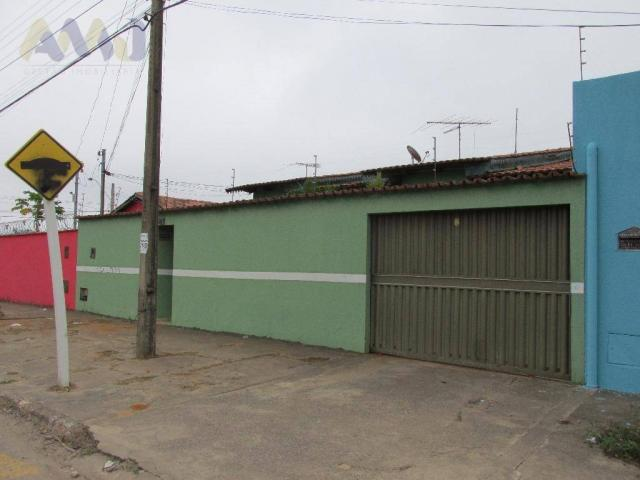 Casa Res. Garavelo - 03 quartos sendo 01 suíte - Foto 2