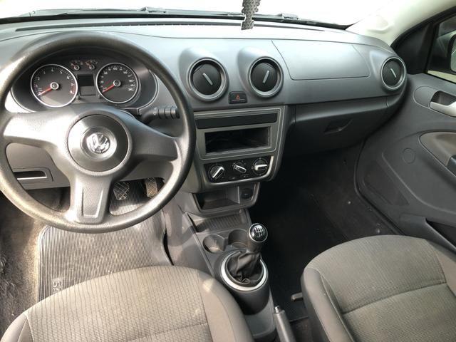 VW Saveiro GVI Completa 2014 - Foto 10