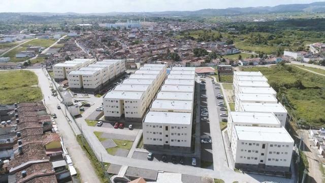 Apartamento com 02 quartos em Vitória de Santo Antão, parcelas em até 60 vezes! - REF. 260 - Foto 9