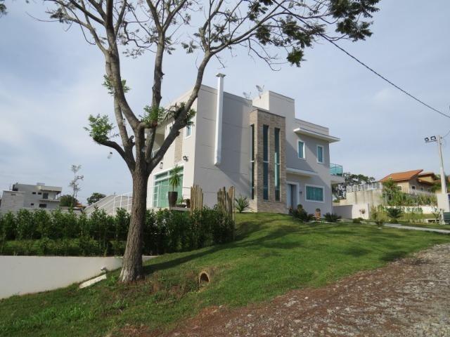 REF 2567 Sobrado 3 dormitórios, frente a área verde do condomínio, Imobiliária Paletó - Foto 18