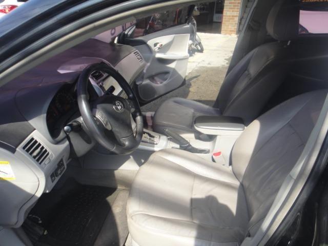 Toyota Corolla Financio ate sem entrada+gnv d quint ger+ completo troca moto ou carro - Foto 19