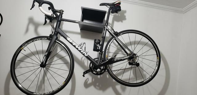 Bicicleta Speed Btwin Triban 540 XL