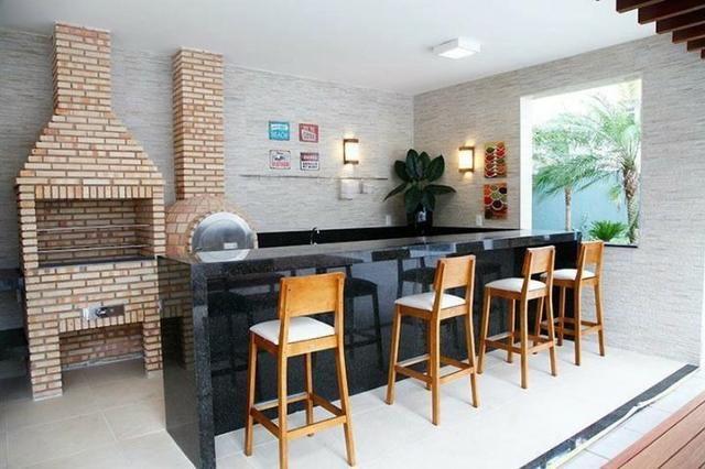 Apartamento no Cocó 3 Quartos! - Foto 5