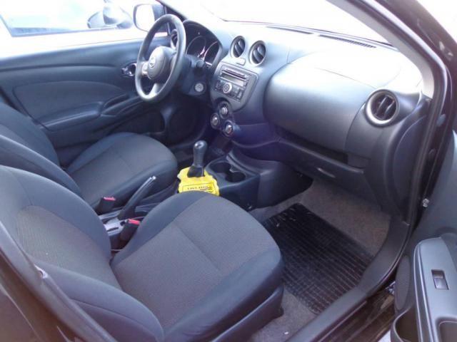 Nissan Versa 1.6 SL MECANICO - Foto 10