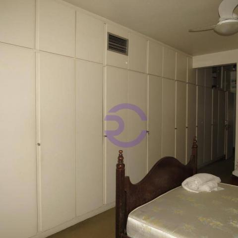 Apartamento com 4 dormitórios para alugar, 269 m² por R$ 2.500,00/mês - Centro - Londrina/ - Foto 11