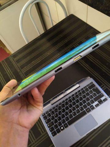 Notebook Samsung ativ book  - Foto 3