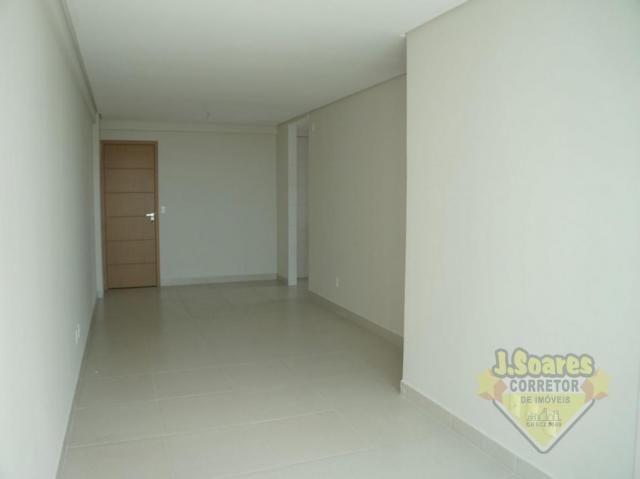 Apartamento 3 Quartos para Venda em João Pessoa, Aeroclube, 3 dormitórios, 1 suíte, 3 banh - Foto 4