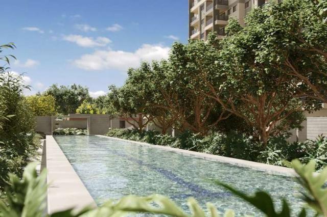 Mudrá Full Living - Apartamentos de 2 e 3 quartos bem localizado na Barra da Tijuca - Rio  - Foto 3