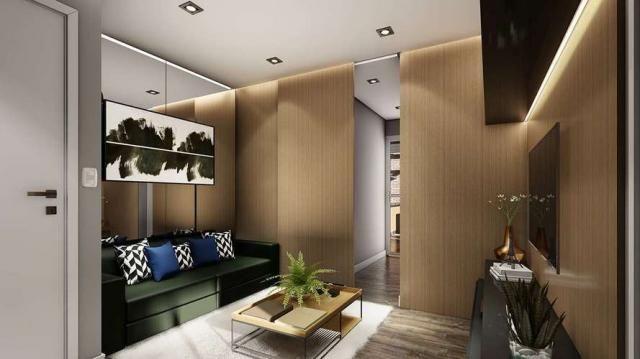 Metrocasa Lapa - Apartamento de 1 ou 2 quartos - São Paulo, SP - Foto 5