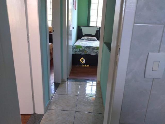Casa à venda com 3 dormitórios em Santa rosa, Belo horizonte cod:4046 - Foto 9