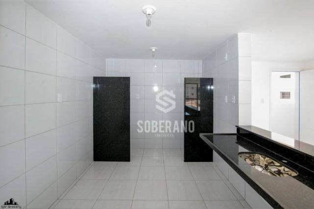 Apartamento com 2 dormitórios à venda, 54 m² por R$ 179.990 - Jardim Cidade Universitária  - Foto 5