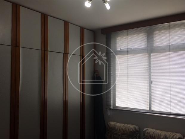 Apartamento à venda com 3 dormitórios em Humaitá, Rio de janeiro cod:825855 - Foto 4