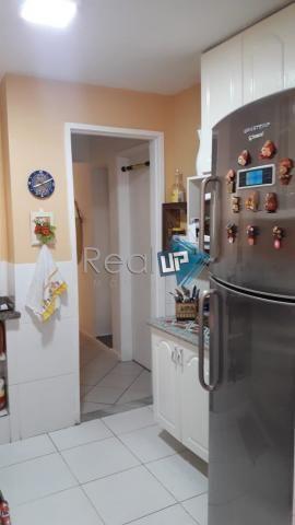 Apartamento à venda com 3 dormitórios em Laranjeiras, Rio de janeiro cod:23466 - Foto 11