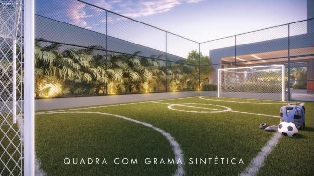 Apartamento para Venda em Goiânia, Setor marista, 4 dormitórios, 4 suítes, 5 banheiros, 4  - Foto 7