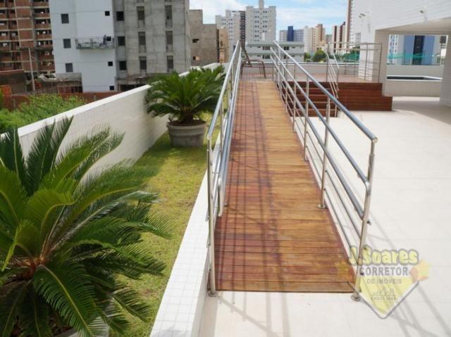 Apartamento 3 Quartos para Venda em João Pessoa, Aeroclube, 3 dormitórios, 1 suíte, 3 banh - Foto 12