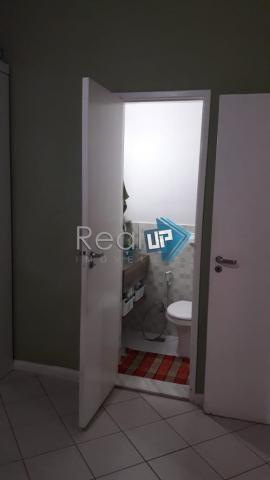Apartamento à venda com 3 dormitórios em Laranjeiras, Rio de janeiro cod:23466 - Foto 10