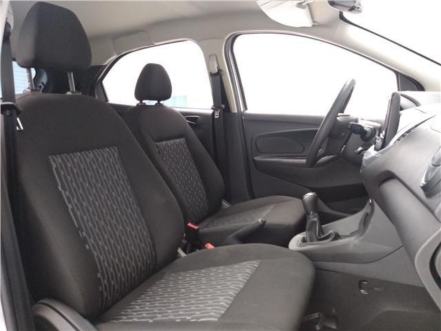 Ford Ka 1.0 ti-vct flex se plus manual - Foto 10