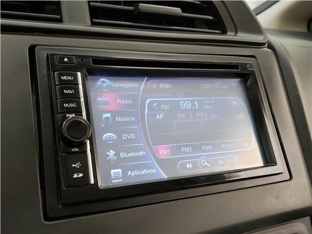 Honda Fit 1.5 dx 16v flex 4p automático - Foto 12