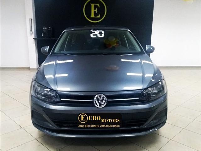 Volkswagen Virtus 1.6 msi total flex manual - Foto 3