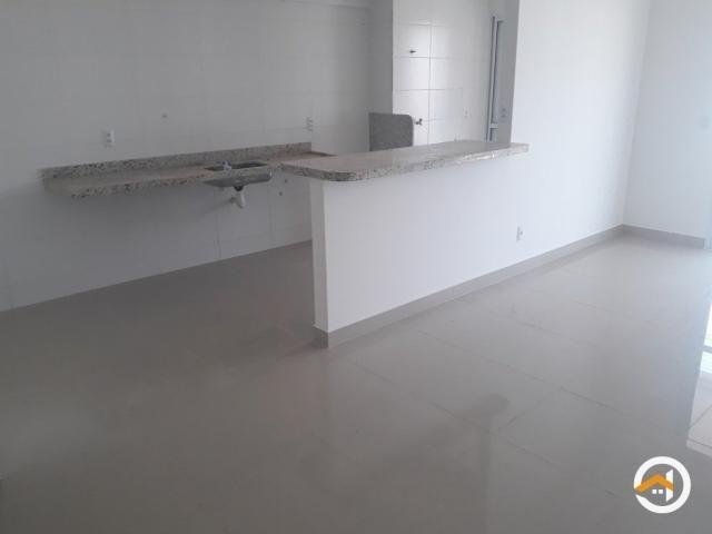 Apartamento à venda com 3 dormitórios em Parque amazônia, Goiânia cod:4142 - Foto 14