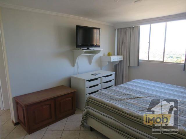 Apartamento com 4 dormitórios à venda, 336 m² por R$ 800.000,00 - Edifício Banestado - Foz - Foto 13