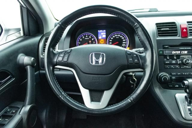 Honda Cr-v EXL 4WD 5P - Foto 9