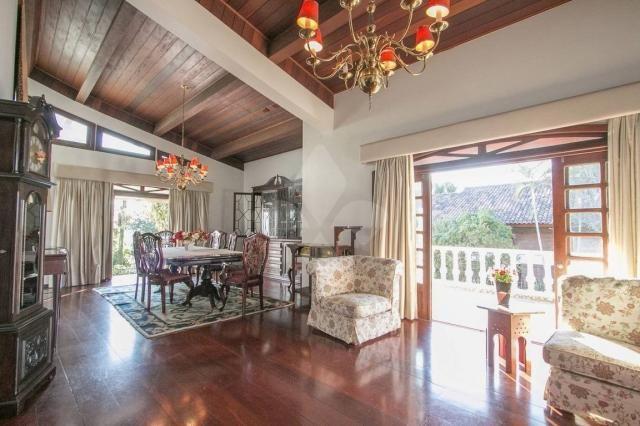 Casa à venda com 4 dormitórios em Chacara das pedras, Porto alegre cod:8150 - Foto 12