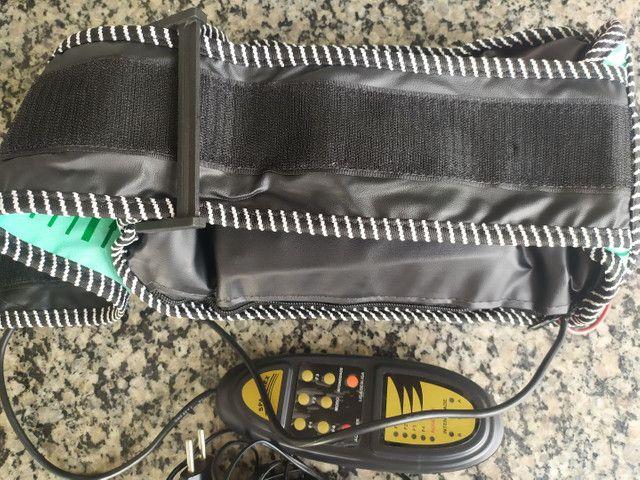 Massageador vibratório Fisioforma - Foto 4