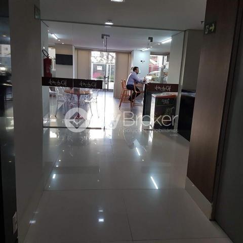 Buena Vista Office - Sala comercial 38m2  (andar médio)   banheiro, armário para copa, pis - Foto 2