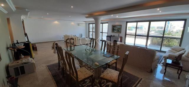 Apartamento à venda com 3 dormitórios cod:BI7460 - Foto 7