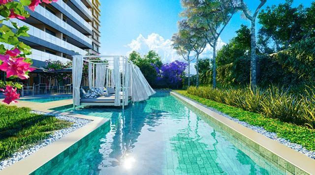 Apartamentos de 186 m² com 3 ou 4 suítes - ótima localização no campo Belo - SP - Foto 13