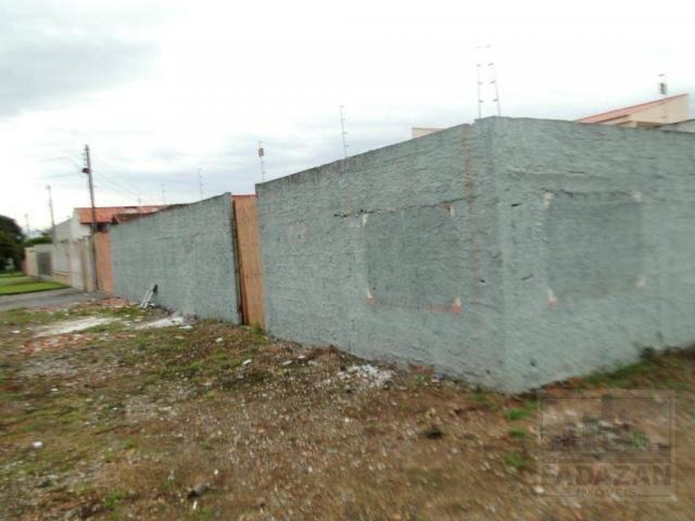 Terreno para alugar, 310 m² por R$ 2.000,00/mês - Capão da Imbuia - Curitiba/PR - Foto 5