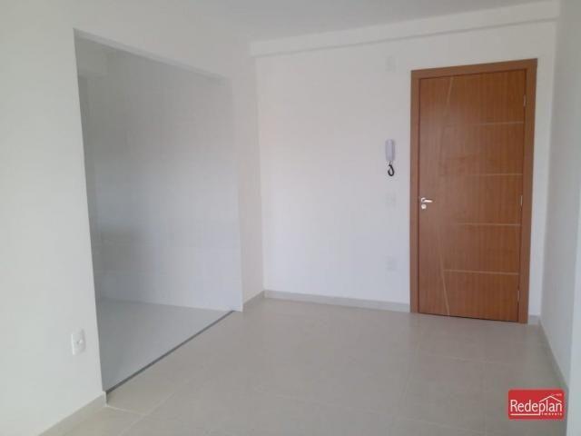 Apartamento para alugar com 2 dormitórios em Roma, Volta redonda cod:15899 - Foto 12