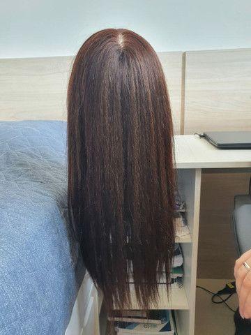 Cabeça para penteados