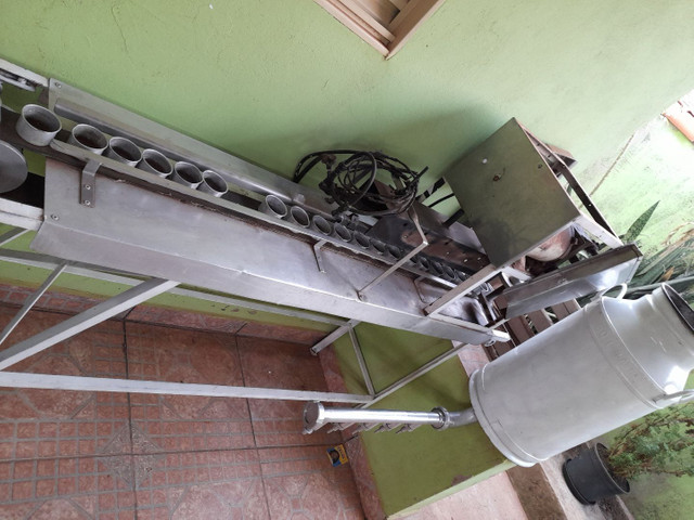 Indústria( fábrica de Danone na chupetinha) - Foto 3