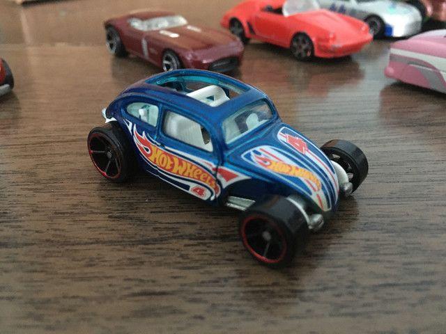 Hotwheels maisto coleção carrinhos miniatura riviera willys - Foto 4