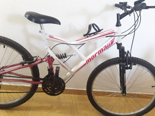 Bicicleta. Mormai aro 26 - Foto 2