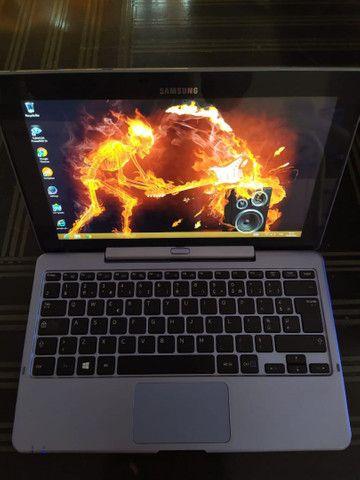 Notebook Samsung ativ book  - Foto 2