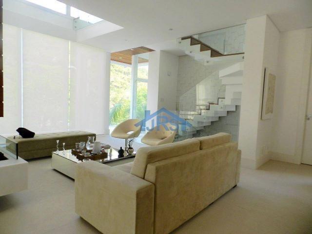 Alphasitio Sobrado com 3 dormitórios à venda, 580 m² por R$ 2.544.000 - Tamboré - Santana  - Foto 7